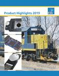 ESU product highlights 2019