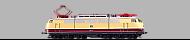 E03 / BR 103