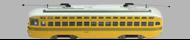 *PCC (trolley, streetcar)*