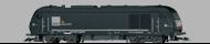 Bombardier Diesel