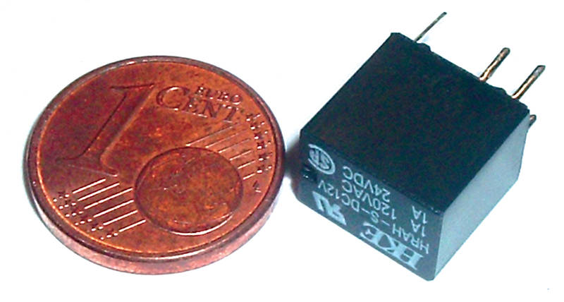 3eda81701c esu electronic solutions ulm gmbh & co kg miniature relays  at bayanpartner.co