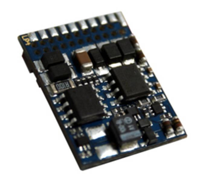 ESU 54617 LokPilot V4.0 DCC NEU Lok Decoder PluX22 NEM658