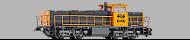 NS 6400