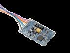 53614 LokPilot Standard with 8-pin plug