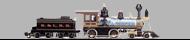 *steam locomotives coll.*