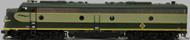 *Dual EMD 12cyl 567C (FT)*