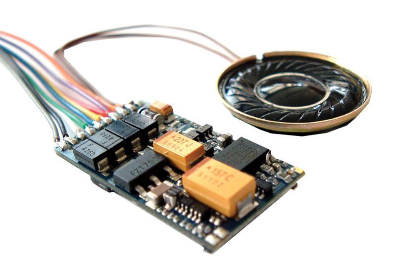 ESU - Electronic...V3 Soundnd
