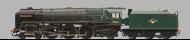 Standart Class7 Britannia